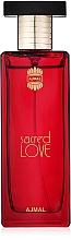 Ajmal Sacred Love - Eau de Parfum — Bild N1