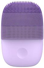 Düfte, Parfümerie und Kosmetik Ultraschall-Gesichtsreinigungsgerät lila - Xiaomi inFace 2 Purple