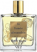 Düfte, Parfümerie und Kosmetik Miller Harris La Fumee Alexandrie - Eau de Parfum