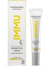 Düfte, Parfümerie und Kosmetik Schutzcreme für den Mund- und Nasenbereich - Madara Cosmetics IMMU Nasolabial Protection Cream