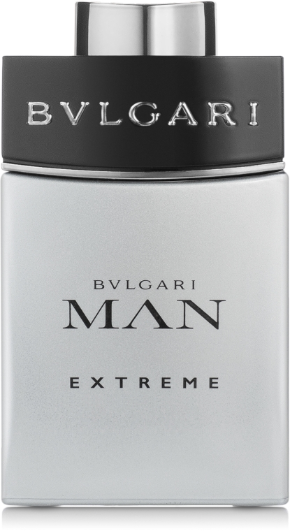 Bvlgari Man Extreme - Eau de Toilette (Mini)  — Bild N3