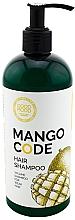 Düfte, Parfümerie und Kosmetik Volumenshampoo für schwaches Haar mit Mango-Extrakt - Good Mood Mango Code Hair Volume Shampoo