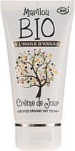 Düfte, Parfümerie und Kosmetik Bio feuchtigkeitsspendende Tagescreme - Marilou Bio Creme de Jour