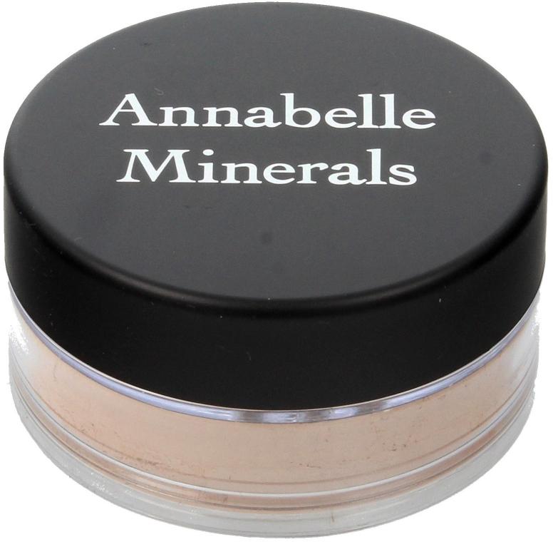 Gesichtsprimer mit Mineralien - Annabelle Minerals Primer — Bild N1