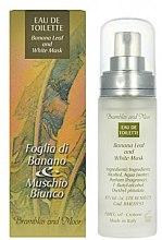 Düfte, Parfümerie und Kosmetik Frais Monde Banana Leaf And White Musk - Eau de Toilette