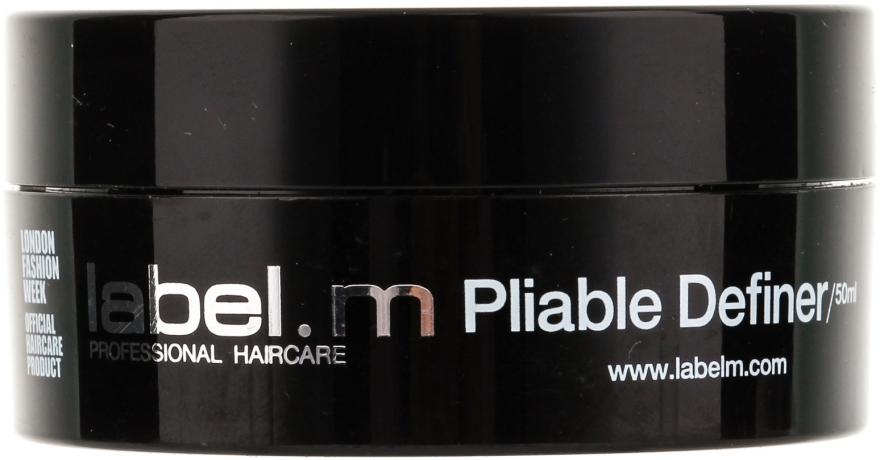 Haarstylingpaste Flexibler Halt - Label.m Pliable Definer — Bild N1
