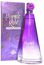 Düfte, Parfümerie und Kosmetik Real Time Purple Rose - Eau de Parfum