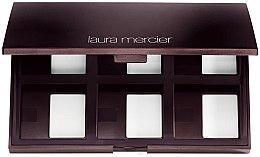Düfte, Parfümerie und Kosmetik Leere Palette mit 6 austauschbaren Teilen - Laura Mercier 6 Well Custom Compact