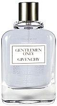 Düfte, Parfümerie und Kosmetik Givenchy Gentlemen Only - Eau de Toilette (Tester mit Deckel)