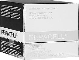 Düfte, Parfümerie und Kosmetik Straffendes Gesichtsserum mit TCR3-Plus für Mischhaut - Klapp Repacell Extra Antiage Liquid Serum Combo