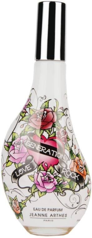 Jeanne Arthes Love Generation Rock - Eau de Parfum — Bild N2