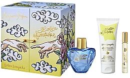Düfte, Parfümerie und Kosmetik Lolita Lempicka Mon Premier Parfum - Duftset (Eau de Parfum 100ml + Körperlotion 100ml + Eau de Parfum 7.5ml)