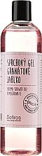 Düfte, Parfümerie und Kosmetik Duschöl mit Granatapfel-Duft - Sefiros Aroma Shower Oil Pomegranate