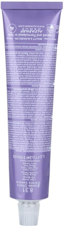Ammoniakfreie Haarfarbe - Alfaparf Color Wear — Bild N3