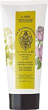 Düfte, Parfümerie und Kosmetik Körperlotion mit Honig, Rose und Kamille - La Florentina Rose & Chamomille Body Lotion