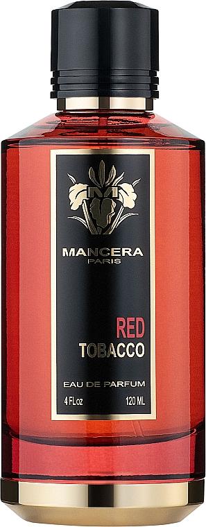 Mancera Red Tobacco - Eau de Parfum