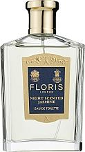 Düfte, Parfümerie und Kosmetik Floris Night Scented Jasmine - Eau de Toilette mit Jasmin Duft