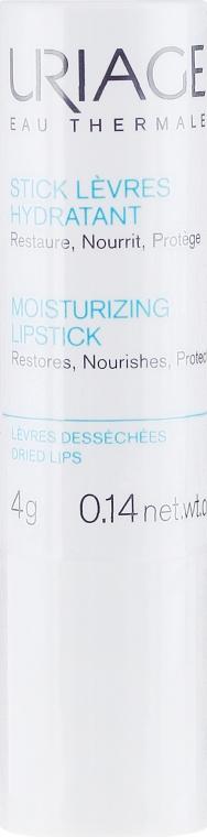 Pflegender und schützender Lippenstick - Uriage Daily Care