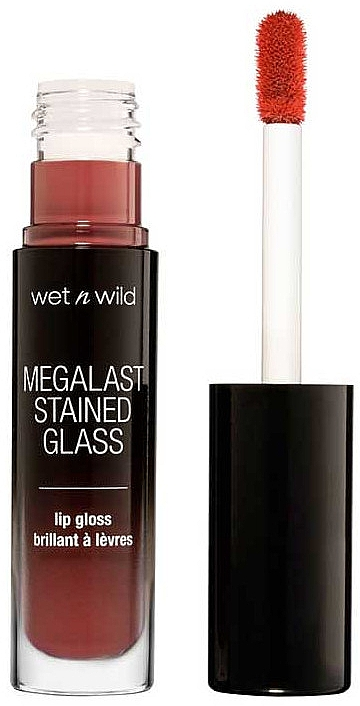 Lipgloss - Wet N Wild Mega Last Stained Glass Lip Gloss