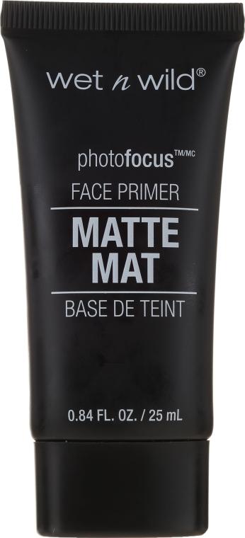 Gesichtsprimer - Wet N Wild Coverall Primer Base De Teint E850