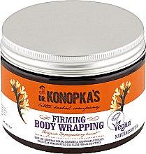 Düfte, Parfümerie und Kosmetik Straffende Körperlotion mit Algen und Kaolin - Dr. Konopka's Firming Body Wrapping