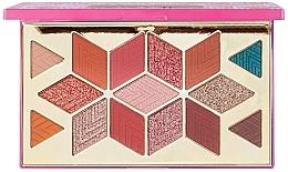 Düfte, Parfümerie und Kosmetik Lidschattenpalette - Pur X Barbie Endless Possibilities II Signature 15-Piece Eyeshadow Palette