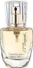 Düfte, Parfümerie und Kosmetik S.T. Dupont Essence Pure Limited Edition Pour Femme - Eau de Toilette