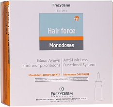 Düfte, Parfümerie und Kosmetik Behandlung gegen Haarausfall - Frezyderm Hair Force