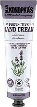 Düfte, Parfümerie und Kosmetik Handschutzcreme mit Zeder- und Lavendellöl - Dr. Konopka's Protective Hand Cream