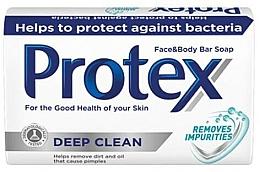 Düfte, Parfümerie und Kosmetik Antibakterielle Seife für Hände und Körper - Protex Deep Clean Antibacterial Soap