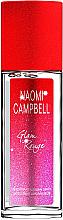 Düfte, Parfümerie und Kosmetik Naomi Campbell Glam Rouge - Parfum Deodorant
