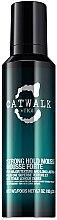 Düfte, Parfümerie und Kosmetik Schaumfestiger Starker Halt - Tigi Catwalk Strong Hold Mousse