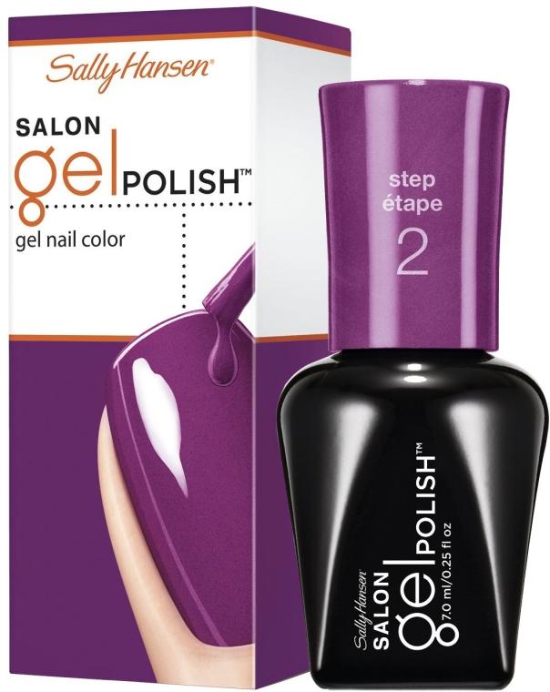 Gelnagellack - Sally Hansen Salon Gel Polish