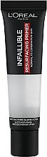 Make-up Base - L'Oreal Paris Infaillible Primer Base — Bild N1