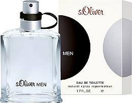 Düfte, Parfümerie und Kosmetik S.Oliver Men - Eau de Toilette