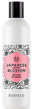 Düfte, Parfümerie und Kosmetik The Body Shop Japanese Cherry Blossom Body Lotion - Parfümierte Körperlotion