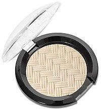 Düfte, Parfümerie und Kosmetik Mattierender Mineralpuder - Affect Cosmetics Mineral Powder Matt & Cover
