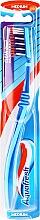 Düfte, Parfümerie und Kosmetik Zahnbürste mittel, blau - Aquafresh Clean Deep Medium