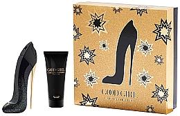 Düfte, Parfümerie und Kosmetik Carolina Herrera Good Girl Supreme - Duftset (Eau de Parfum 50ml + Körperlotion 100ml)