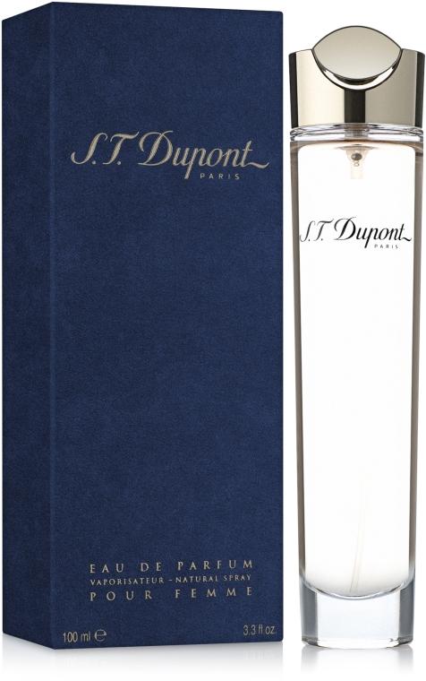 S.T. Dupont Pour Femme - Eau de Parfum