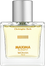 Düfte, Parfümerie und Kosmetik Christopher Dark Maxima - Eau de Parfum