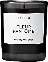 Düfte, Parfümerie und Kosmetik Byredo Fleur Fantome Fragranced Candle - Duftkerze