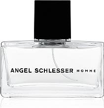 Düfte, Parfümerie und Kosmetik Angel Schlesser Homme - Eau de Toilette