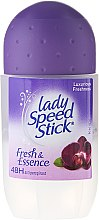 Düfte, Parfümerie und Kosmetik Deo Roll-on Antitranspirant - Lady Speed Stick Fresh Essense Deodorant