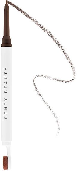 Präziser Augenbrauenstift mit Bürste - Fenty Beauty by Rihanna Brow Pencil & Styler
