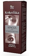 Düfte, Parfümerie und Kosmetik Augenbrauen- und Wimpernfarbe - Fito Kosmetik