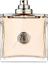 Düfte, Parfümerie und Kosmetik Versace Pour Femme - Eau de Parfum (Tester ohne Deckel)