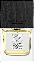 Düfte, Parfümerie und Kosmetik Carner Barcelona D600 - Eau de Parfum