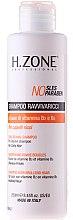 Düfte, Parfümerie und Kosmetik Pflegendes Shampoo für lockiges Haar - H.Zone Shampoo Ravvivaricci