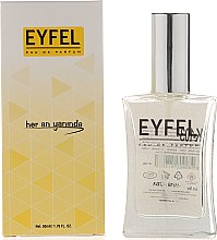 Düfte, Parfümerie und Kosmetik Eyfel Perfume K-103 - Eau de Parfum